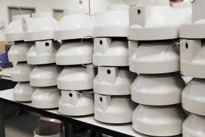 radon products